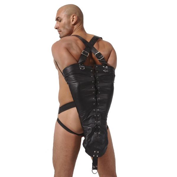 Strict Leather Premium Armbinder