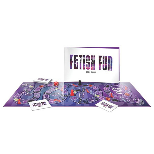 Fetish Fun Lautapeli  1