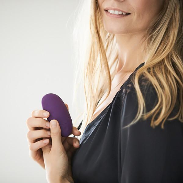Velve Chloe Ylellinen Ladattava Klitorisvibraattori  8
