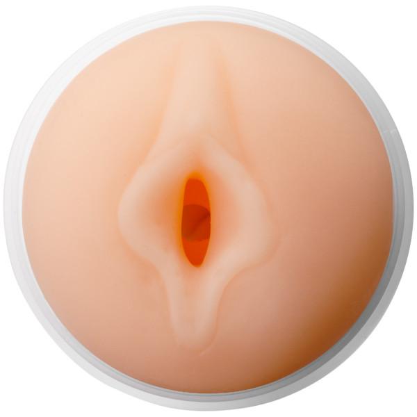 Topco Vulcan Love Skin Ripe Vagina Vibe Masturbaattori  3