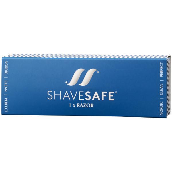 ShaveSafe Razor Super Shaver  100