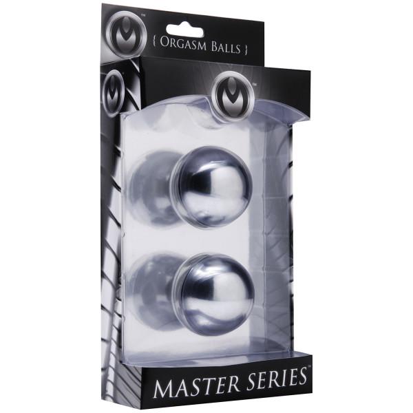 Master Series Titanica Extreme Steel Orgasmikuulat  10