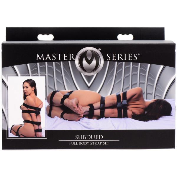 Master Series Subdued Full Body Sidontasetti  10