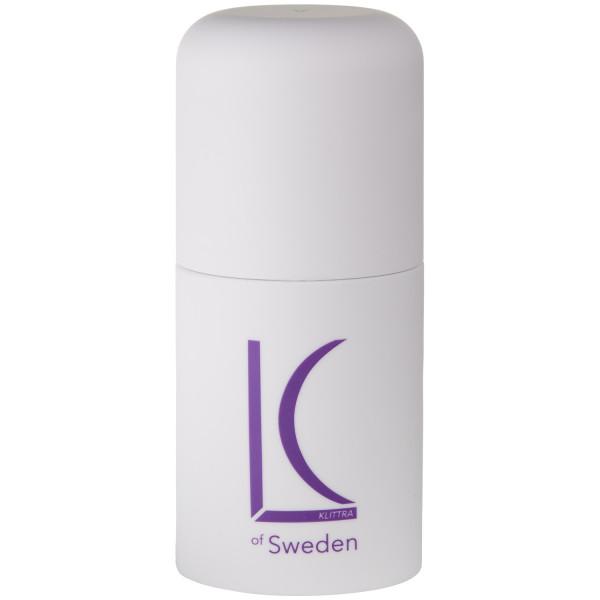 Klittra of Sweden Klitorisvibraattori kuva tuotepakkauksesta 4