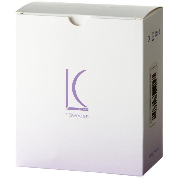 Klittra of Sweden Klitorisvibraattori kuva tuotepakkauksesta 90