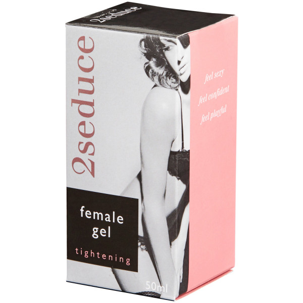 2Seduce Female Tightening Geeli 50 ml  2