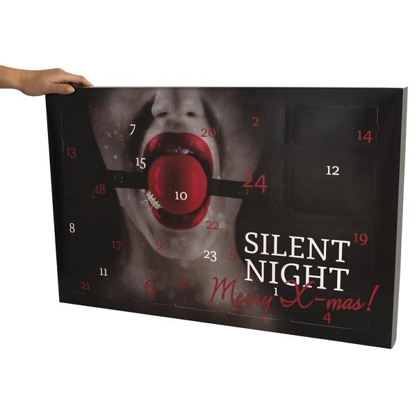 Silent Night Kinky Joulukalenteri