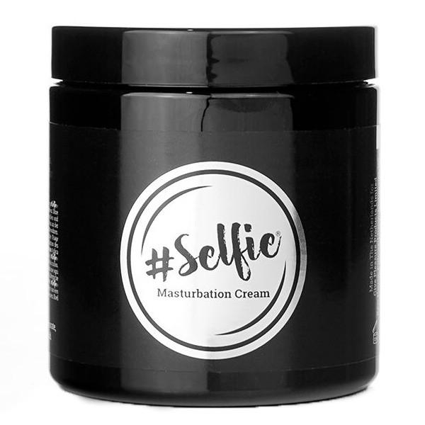 Selfie Masturbation Cream 250 ml