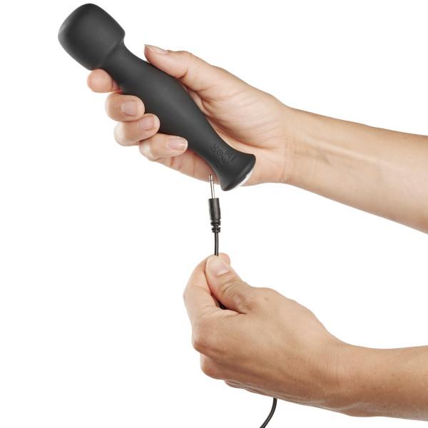 Sinful Petite Mini Magic Wand Vibrator Oplader