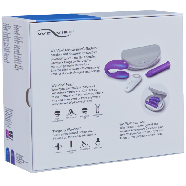 We-Vibe Anniversary Sync Collection Setti  6