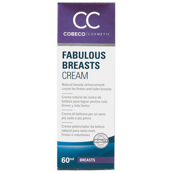 Fabulous Breasts Voide 60 ml  2