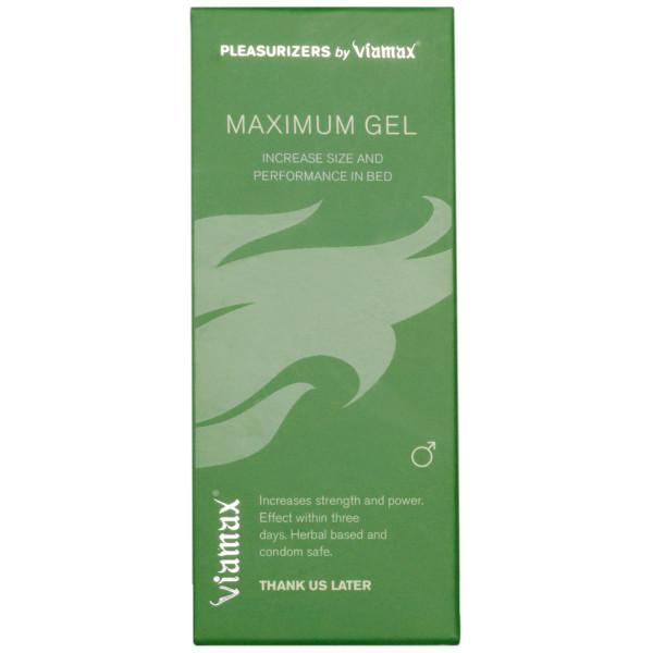Viamax Maximum Penisgeeli 50 ml  2