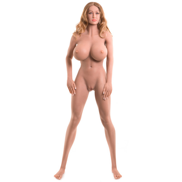 Pipedream Extreme Ultimate Fantasy Dolls Bianca Seksinukke  1