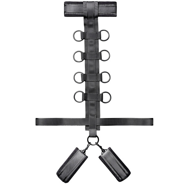 Obaie Body Restraints Harness  1