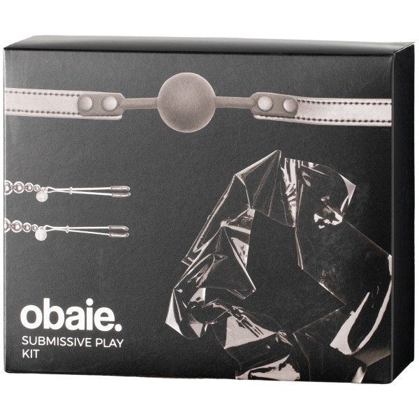 Obaie Submissive Play Kit  5