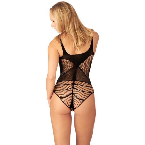 Nortie Augusta Haaraton Body tuote mallin yllä 1