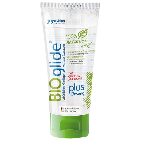 Joydivision American BIOglide Plus Liukuvoide 100 ml