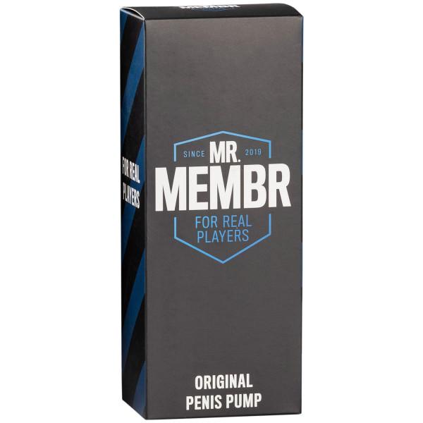 Mr. Membr Original Penispumppu kuva tuotepakkauksesta 5
