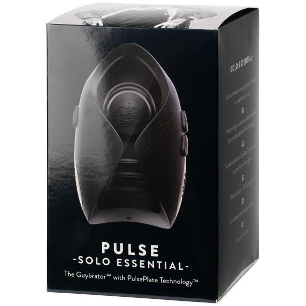 Hot Octopuss Pulse Solo Essentials Penisvibraattori - PALKITTU  100