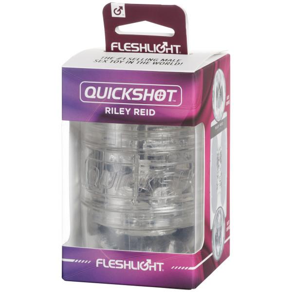 Fleshlight Quickshot Riley Reid  100