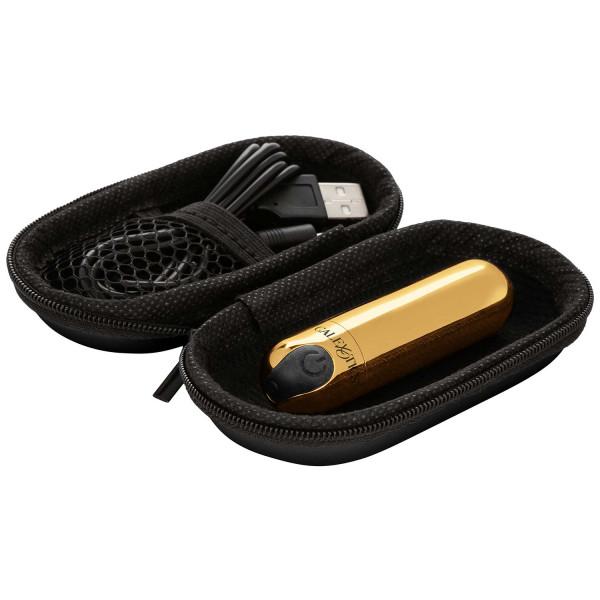 CalExotics Ladattava Hideaway Bullet Vibraattori tuotekuva 4