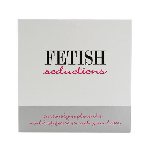 Fetish Seductions Peli