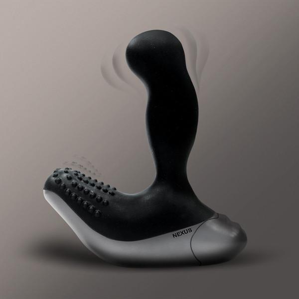 Nexus Revo Eturauhasvibraattori