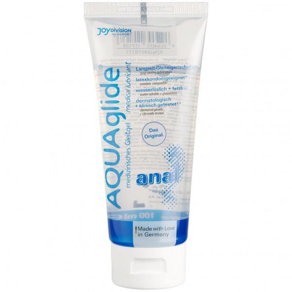 Joydivision Aquaglide Anaaliliukuvoide 100 ml  1