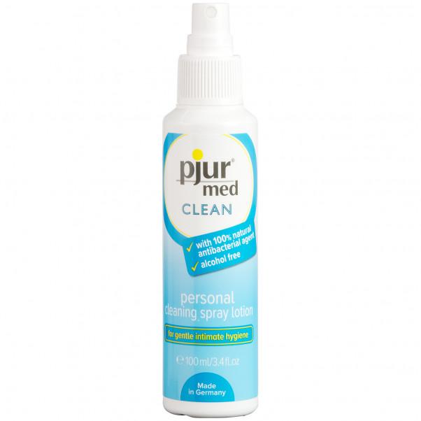 Pjur MED Clean Intiimisuihke 100 ml  1