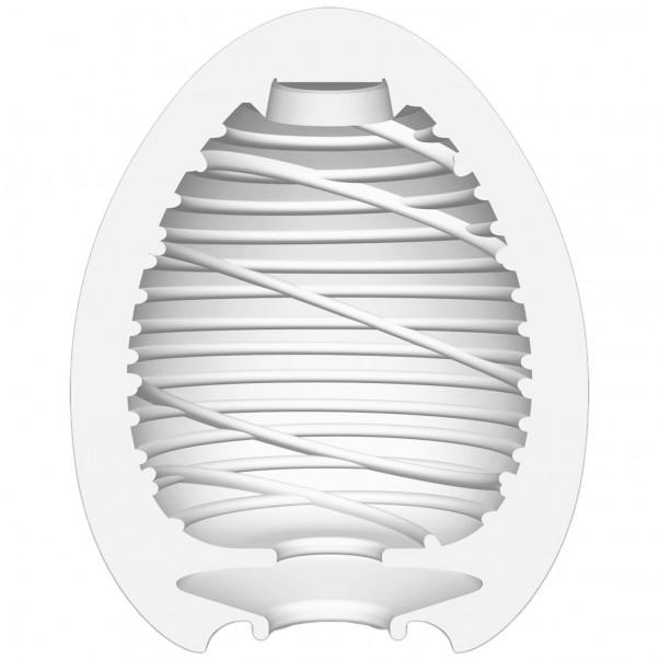 TENGA Egg Silky Masturbaattori  4