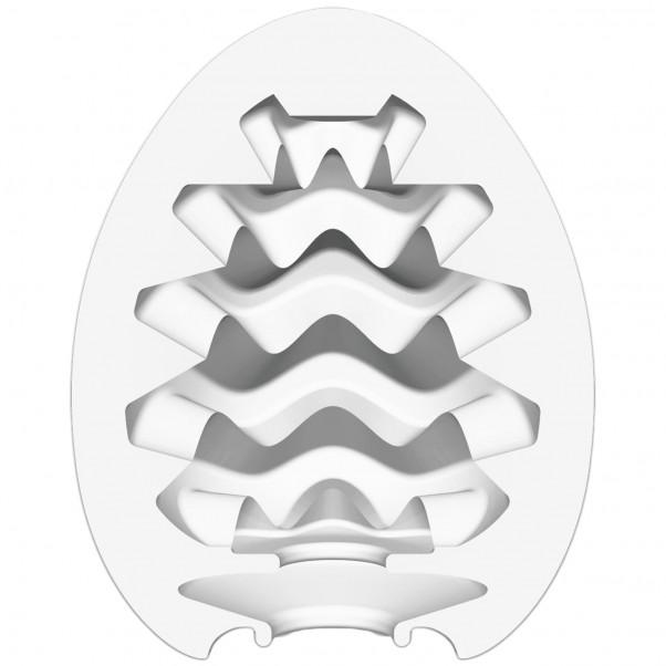 TENGA Egg Wavy Masturbaattori  4
