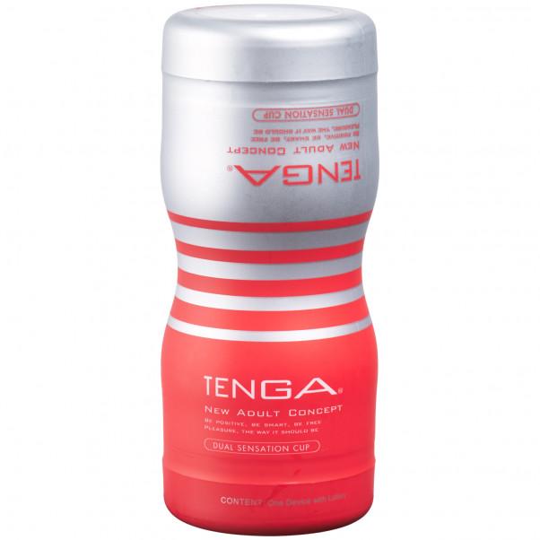 TENGA Dual Sensation Cup Kuva tuotepakkauksesta 90