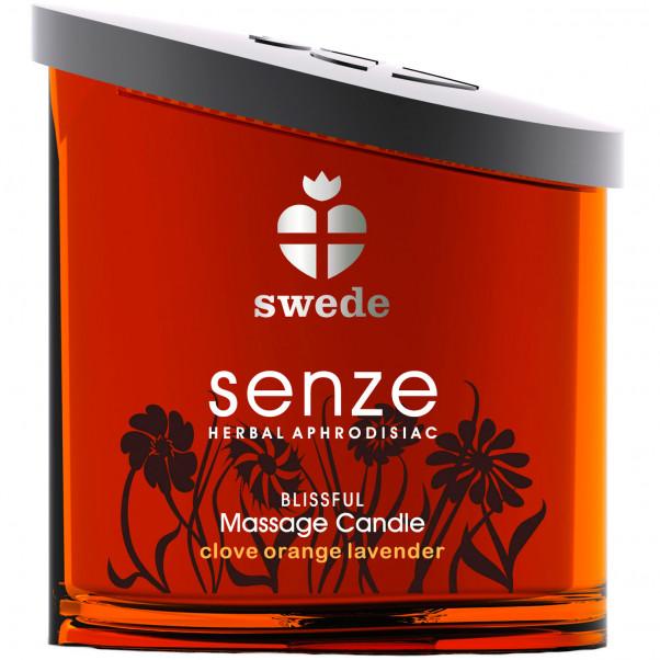 Swede Senze Hierontakynttilä 150 ml  5