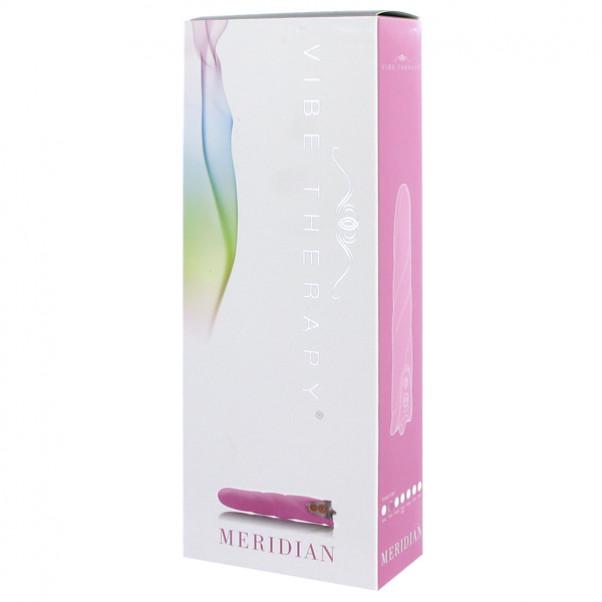Vibe Therapy Meridian Dildo Vibrator