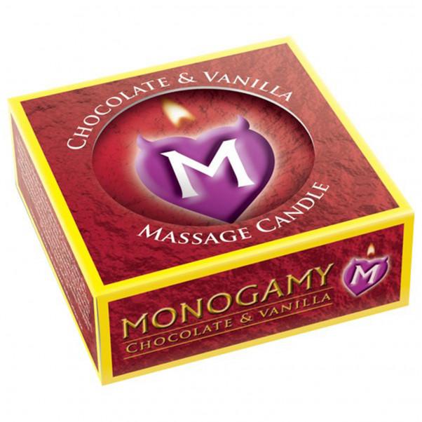 Monogamy Lämmittävä Hierontakynttilä 25 g  4