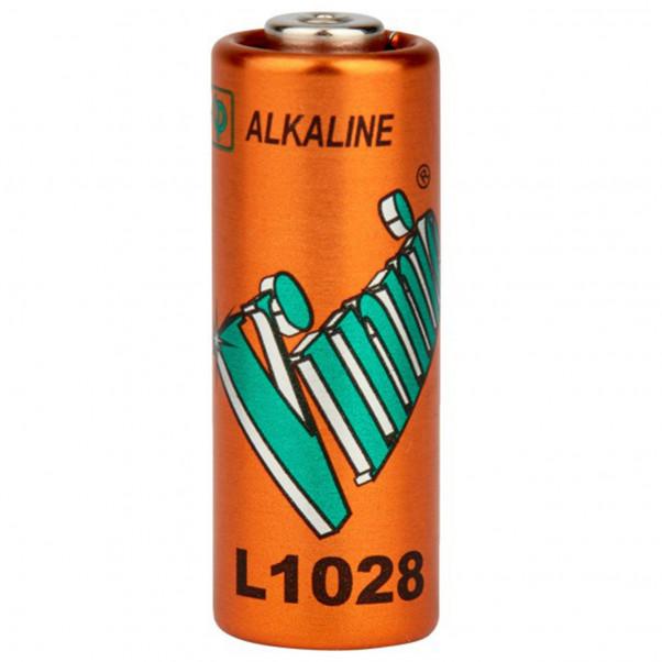 A23 12V Alkaliparisto 1 kpl  2
