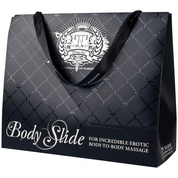 Body Slide Lakana Eroottiseen Hierontaan kuva tuotepakkauksesta 100