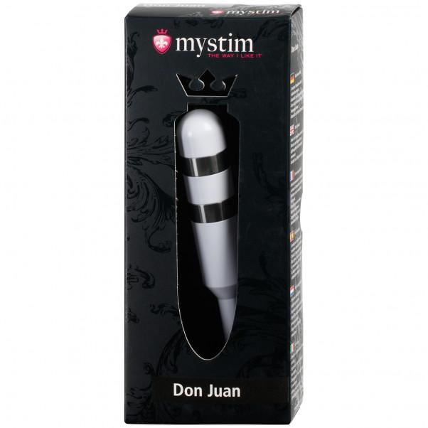 Mystim Don Juan Electro Vaginal & Anal Probe  100