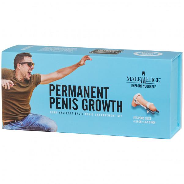 Male Edge Basic Peniksen Pidentäjä kuva tuotepakkauksesta 90