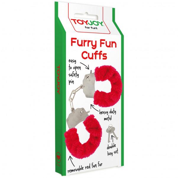 Toy Joy Fun Cuffs Käsiraudat  4
