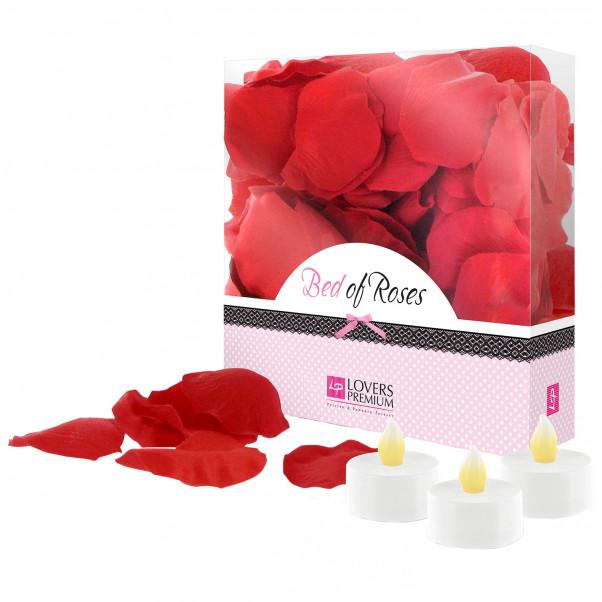 Lovers Premium Rose Petals Ruusunlehdet  1
