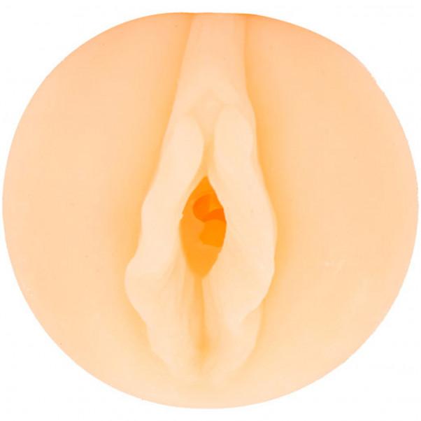 Pussy To Go Aidonkaltainen Vagina  2