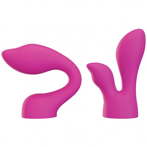 PalmPower Rabbit- ja G-pistelisäosat  1