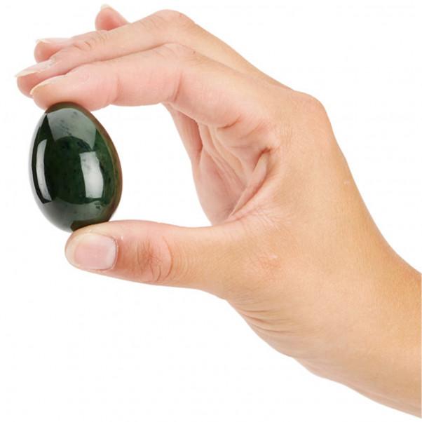 Jade Egg Yoni-hierontaan ja Lantionpohjan Lihasten Harjoittamiseen  3