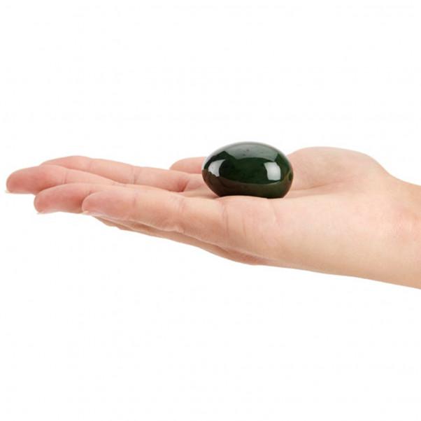 Jade Egg Yoni-hierontaan ja Lantionpohjan Lihasten Harjoittamiseen  4