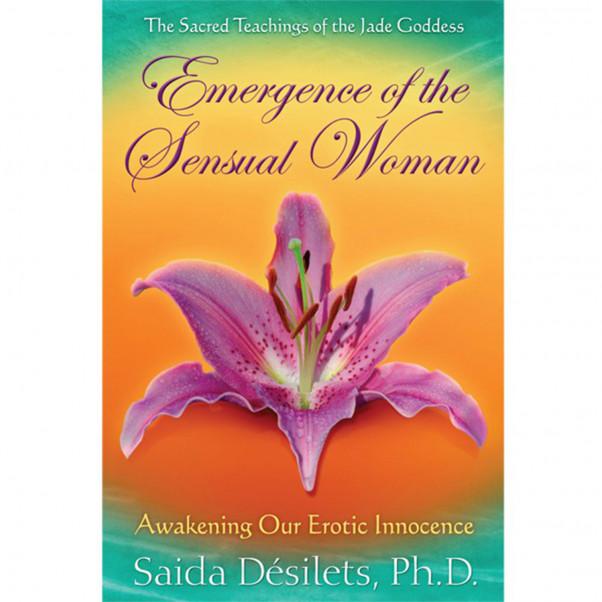Saida Désilets: Emergence of the Sensual Woman  1