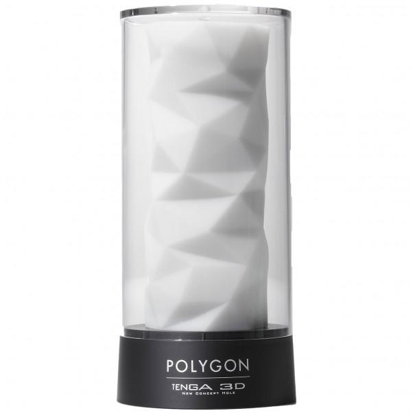 TENGA 3D Polygon Masturbaattori  1