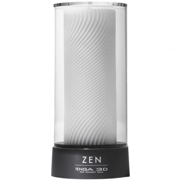 TENGA 3D Zen Masturbaattori  1