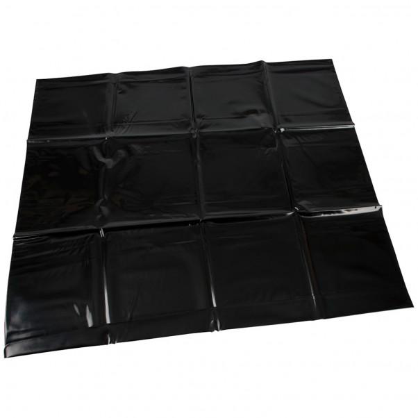 PVC-tyynyliina 80 x 80 cm  2