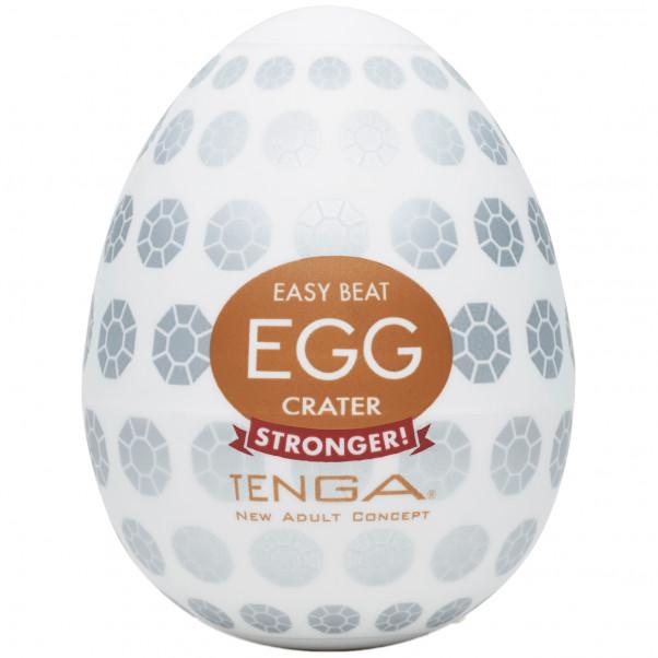 TENGA Egg Crater Masturbaattori  1